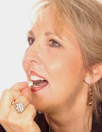 Bad Breath Halitosis Bacteria Dental